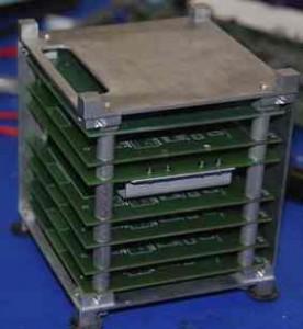 AubieSat-1