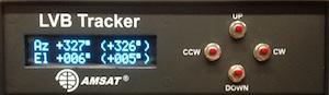 LVB Tracker