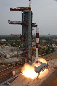 Delfi-C3 Launch