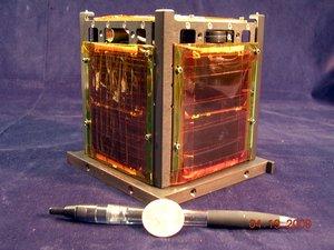 Explorer-1 Prime (E1P)