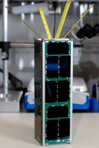 RAX-2 Cubesat