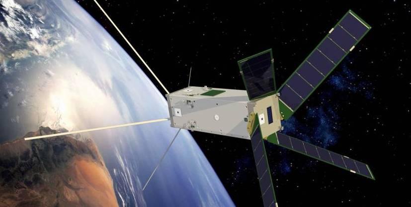 Delfi-n3Xt Model Space