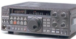 Kenwood TS-811a