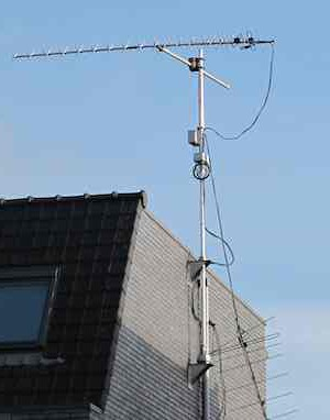 Antenna Crash