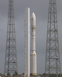 ESA Vega Small Launcher