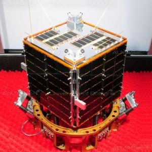 ALMSat-1