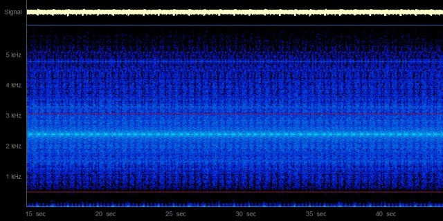 RS-40 Second-Pattern 29-Juli-2012 12:30 UTC