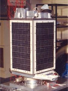 UO-11 UoSAT-2