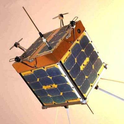 KiwiSAT model