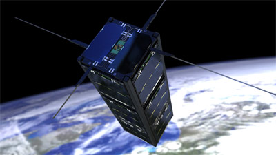Triton Cubesat