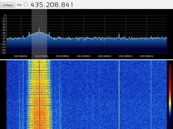 AIST-2 23-04-2013 18:25 UTC