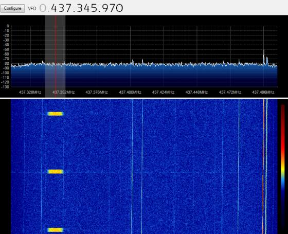 Telemetry decoding | Amateur Radio – PEØSAT