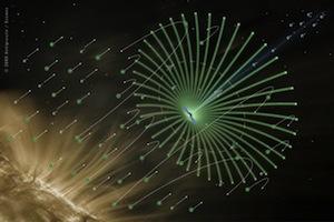 Solar Propulsion