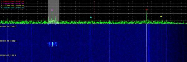 CubeBUG-1 13-05-2013 10:56 UTC