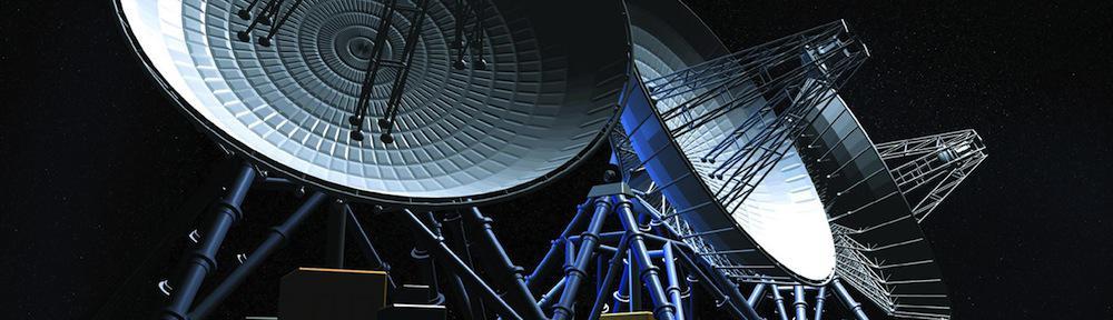 Amateur Radio – PEØSAT