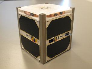 AAUSAT4 CubeSat