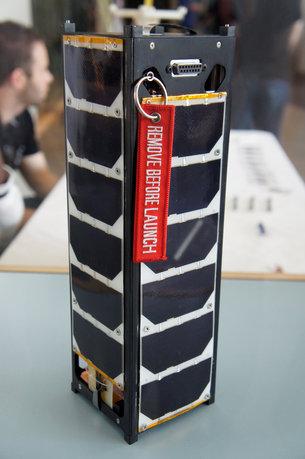 ConSat-1 Model