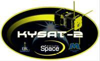 KySat-2 Logo