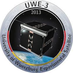 UWE-3 Batch