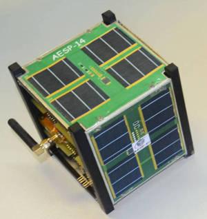 AESP-14-Cubesat