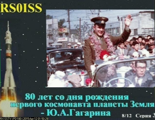 SSTV | Amateur Radio – PEØSAT