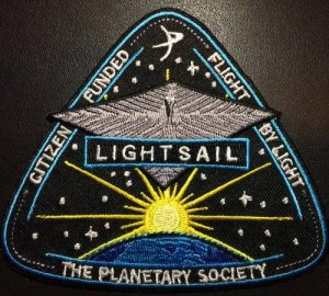 LightSail Patch