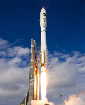 Atlas-V Launch