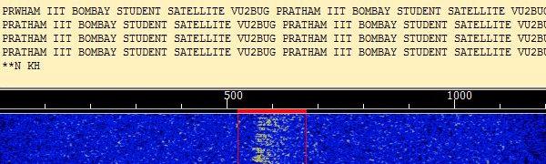 pratham-cw-reception